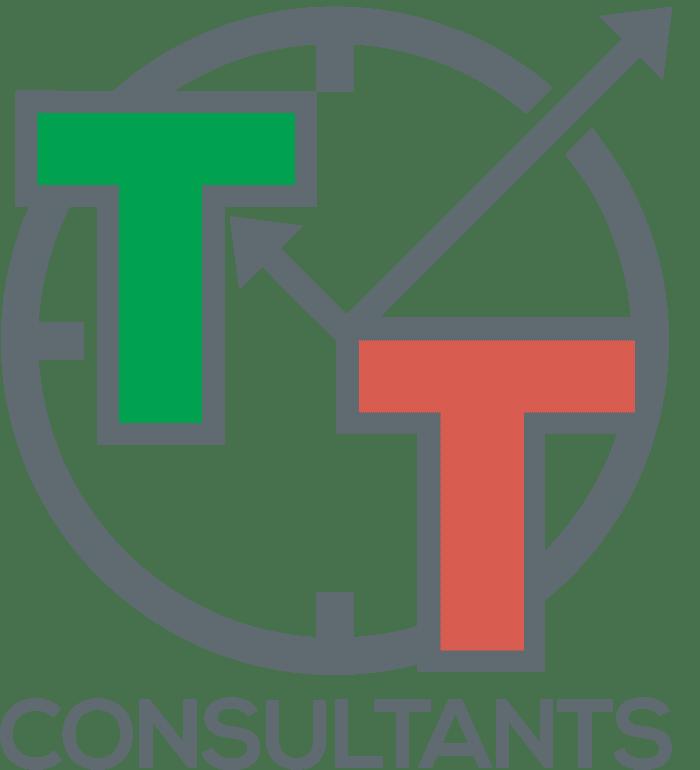 Time Trakker Consultants logo