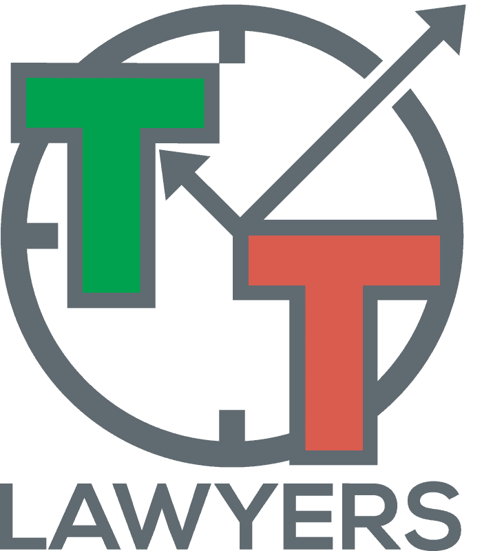 Escrow Trakkers for Lawyers logo